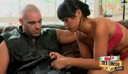 Gigi's sex circus - speed blowjob