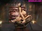 Slave Girl Roped and Bound Whipped