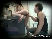 Asian Sex Caught on Hidden Cam 2