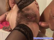 Over40 Bitch with hairypussy Directed by Roby Bianchi