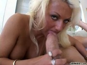 Diamond - Amazing Whore Takes Cock Deep In Her Ass