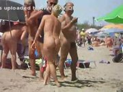 Nudist beach-sexy
