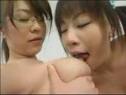 Teen Asian Lesbians