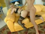 Nina Hartley fucking young guy