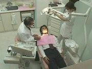 Japanese Dentist
