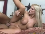 Brooke Belle fucks her friends husband - Real Wife Stories