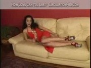 Janet Joy Seeks More Dp Part1