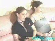 Real teen videos - www.yatakalti.com - lesbian sisters touch