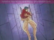 Kama Sutra Anime version of the Indian love making guide