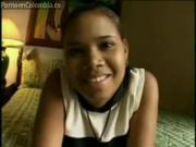 Lissa casting colombiana