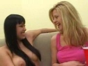Syvette with Avena Lee