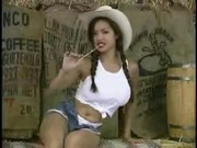 Francine Dee - Play In The Hay I