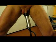 Penis milking machine 6