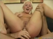 Teen Anal Cock Riding!