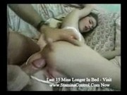 Kelly Stafford and Rocco Sifred anal fuck