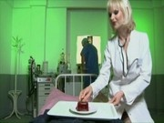Tarra White nurse dp 2