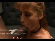 Katanya - Blowjob To Her Black Pimp