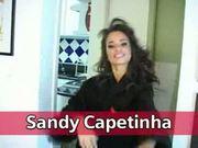 Revista sexy sandy capetinha junho 2009