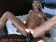 Mom needs big black cock