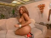Ayana Angel Big Ass