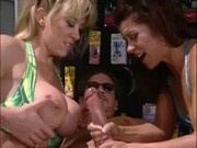 Bobbi Bliss and Anita Cannibal 