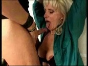 SEXO DURO CON UNA VIEJA