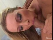 She fucks with the husband's brother in a soccer fest
