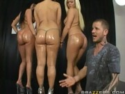 Claire Dames - Brazzers Ass Pageant