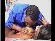 JA Girl Enjoys Sucking Cock