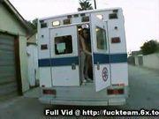 Fuck team cock paramedics