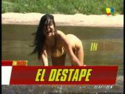 Andrea rincon - infama topless