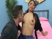 Lil asia - mr chews asian beaver