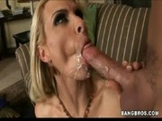 Holly Halston - Peeping John