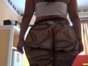 Big Butt Carolina