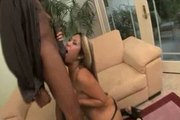 Kyanna lee fucking a hard black cock(uploaded by tintin)