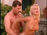 Outdoor Sex with Anita Blond and Juli Ashton