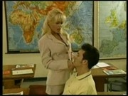 Kelly get Fucked by student