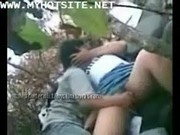 Outdoor Garden Sex Video