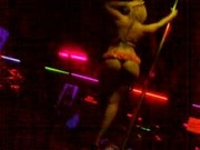 Stripper girl from monterrey mexico, pasarelas