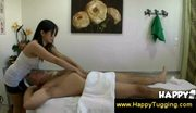 Asian masseuse gets extra money