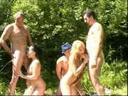 Wiener Outdoor Swinger - Part 2 of 3
