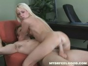 Blond & skinny teen Alexia fucks her psychologist