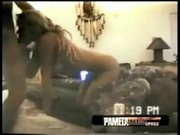 compilation of celebrities sextapes