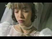 Bound Asian Bride