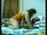 Very Hot arab sluty wife egypt sex party with her lover 3rab-nar
