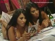 Talita E Tamires Brazil Twins