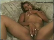 Hott chubby chica loves to fuck