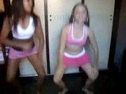 Sexy brasileas bailando