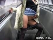 Donaha strip