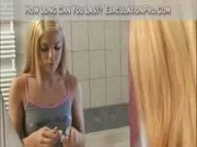 Micah Moore Lesbian Teens With A Toothbrush Part1